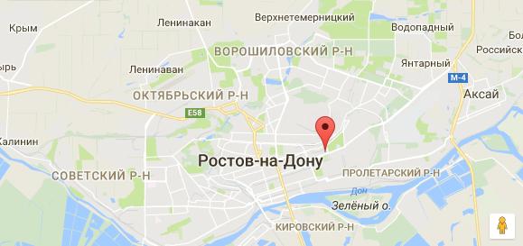Модульные котельные РОСТЕПЛОЭНЕРГО